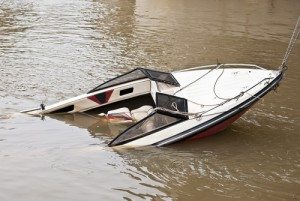 Lawyer for a boat accident in Ellijay